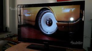 Tv LCD 40 pollici Samsung con digitale