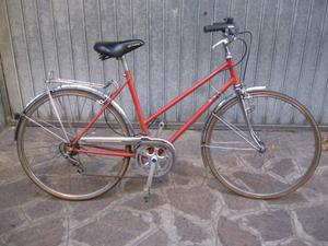 Bicicletta donna ruota 28