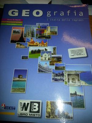 Geografia. Materiali per il docente. Vol.1. Atlante-L'I Euro