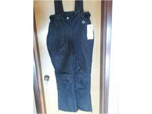 Pantalone da neve Brugi tg 48 donna mai usato.