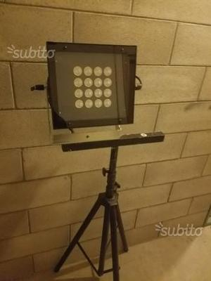 Proiettore a led professionale