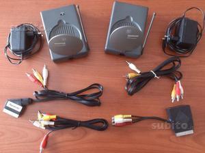 Ripetitore Audio/Video Thomson VS530