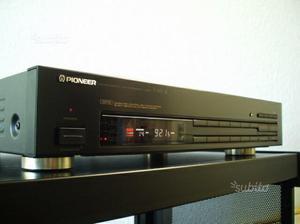 Sintonizzatore pioneer f-447 radio tuner come nuov