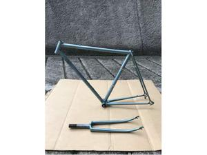 Telaio bici Leri anni 70