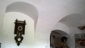 orologio a pendolo Euro 1