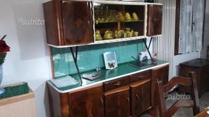 Cucina stufa frigorifero posot class for Regalo cucina usata