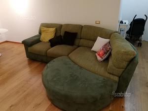 Divano sagomato posot class - Rivestimento divano poltrone sofa ...