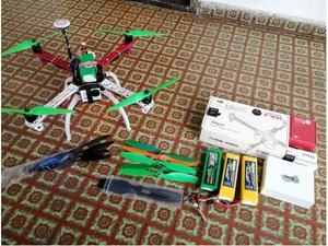 Drone DJI F450 completo Fpv