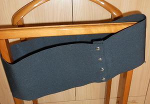 Fascia elastica Isacco (accessori per cameriere di