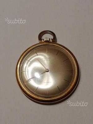 Orologio Lorenz in oro 18k