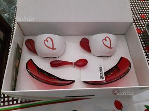 Set due tazze guzzini love