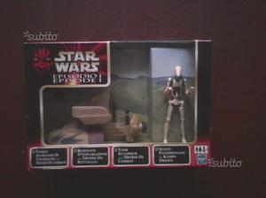 Star Wars Ep. 1 - Droide e blindato