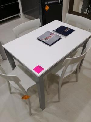 Tavolo horm j table crocco caserta posot class for Tavolo 90x60
