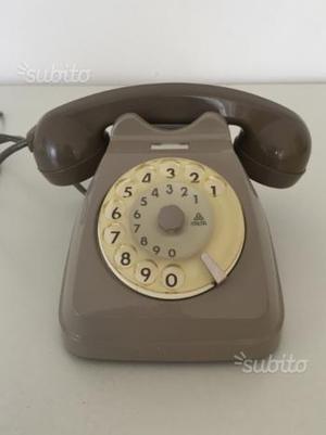 Telefono da casa vintage