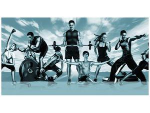 Cerco: Istruttore di fitness