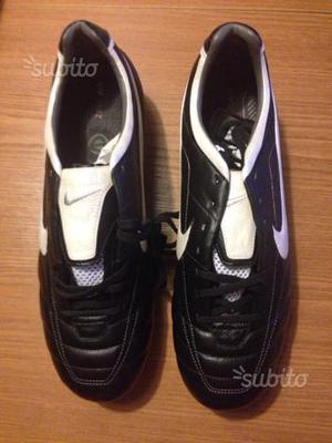 Scarpe calcio a 6 tacchetti puma king bl sg n | Posot Class