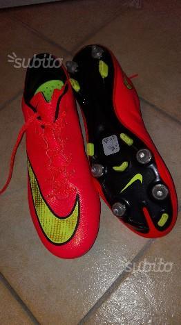 Scarpe da calcio mercurial n 44