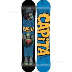 Snowboard capita horrorscope