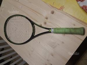 Wilson Blade 98 usata in buone condizioni