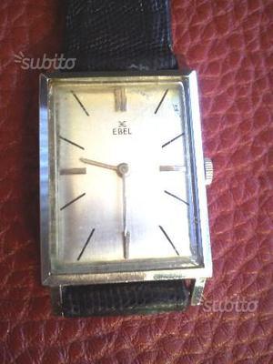 Ebel orologio da signora