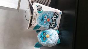 FUrby giocattolo interattivo usato pochissimo