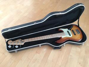 Fender Jazz Deluxe 5 corde