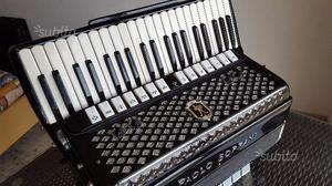 Fisarmonica 120 bassi Paolo Soprani 5/5