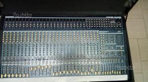 Mixer Behringer 32 canali - Eurodesk Mx a