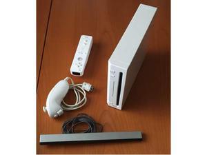 Nintendo Wii bianca completa con tanti giochi