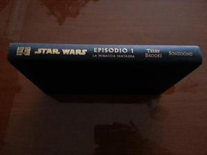 Star Wars La minaccia fantasma spedizione inclusa
