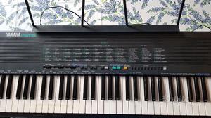 Tastiera Yamaha PSR19