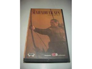 The mahabharata film vhs videocassetta peter brook nuovo