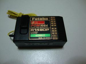 VENDO Ricevente Futaba PCM R149DP 40MHz