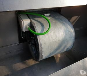 Cappa cucina con motore posot class - Cappa cucina usata ...