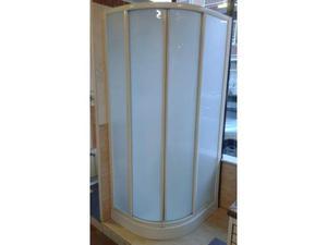 Box doccia Novellini con piatto doccia