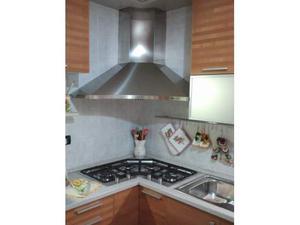 Cucina completa con lavello angolare dx posot class - Cucina completa angolare ...