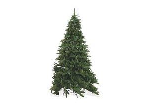 Galileo Casa Baviera Albero di Natale, Pvc, Verde, - NUOVO -