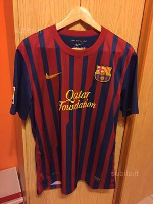 Maglia maglietta Barcellona originale Nike