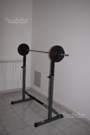 Rack squat NUOVO