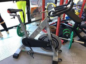 Bike Spinning Spin Linea Rizzato Posot Class