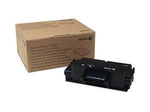 Xerox 106R Toner Laser, Nero - NUOVO -