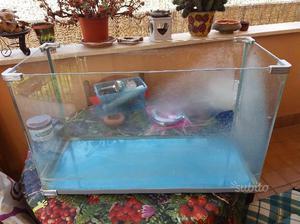 Pompa acquario posot class for Acquario tartarughiera