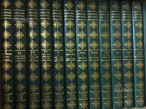 Enciclopedia dell' arte: Capolavori nei secoli a c