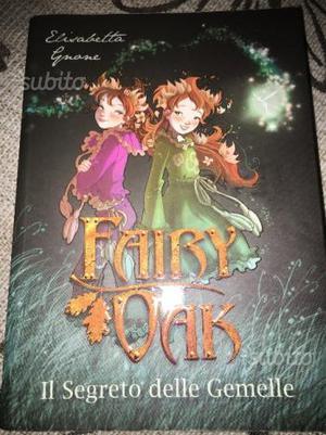 """""""Fairy Oak il segreto delle gemelle"""" di Gnone"""