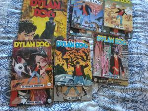 Fumett,Dylan Dog ed Topolino