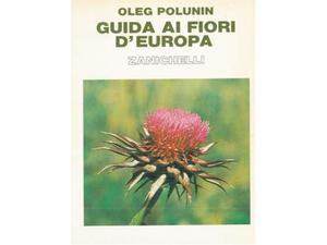 Guida ai fiori d' europa