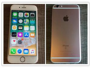 IPhone 6s 16gb con accessori e cover, trattabile