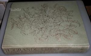 Il grande libro dei fiori e delle piante, enciclop