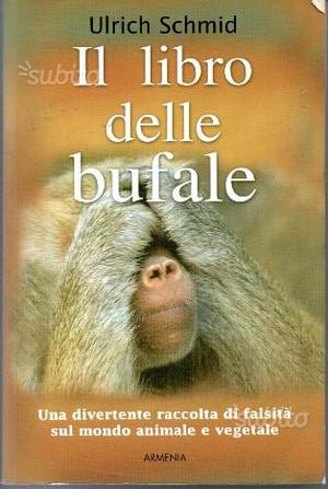 Il libro delle bufale