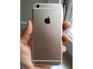 Iphone 6s 16gb gold PARI AL NUOVO